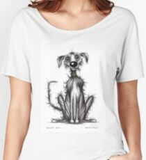 Skinny dog Women's Relaxed Fit T-Shirt