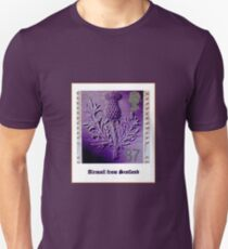 Airmail from Bonnie Scotland Unisex T-Shirt