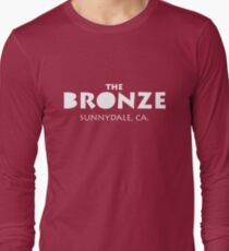The Bronze – Buffy the Vampire Slayer, Sunnydale T-Shirt
