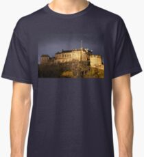 Edinburgh Castle Classic T-Shirt