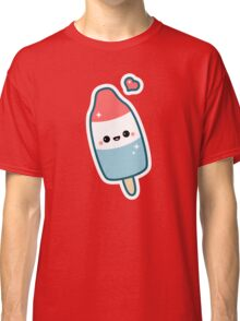Kawaii Popsicle Classic T-Shirt
