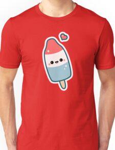 Kawaii Popsicle Unisex T-Shirt
