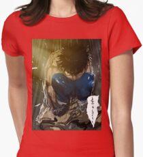 manga, anime -hajime no ippo- T-Shirt