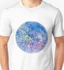 Neuron - Watercolor Unisex T-Shirt