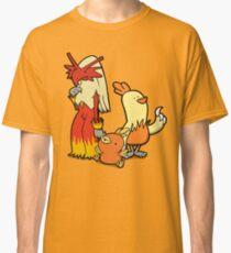 Blazing Chickens Classic T-Shirt