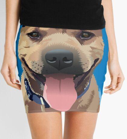 Rocky Mini Skirt