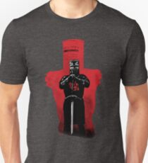 Invincible knight Unisex T-Shirt
