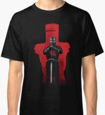 Invicible black knight Classic T-Shirt