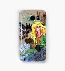 Hunter Samsung Galaxy Case/Skin