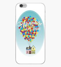 Up... iPhone Case
