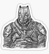 Armour Sticker