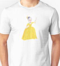 Those 18th century rebels Unisex T-Shirt