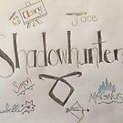 Shadowhunters  by LindzAdsFan