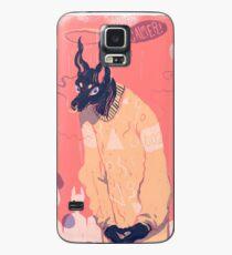 Calmer Case/Skin for Samsung Galaxy