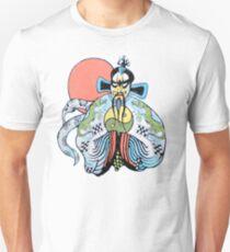 Jack Burton is in Big Trouble Slim Fit T-Shirt