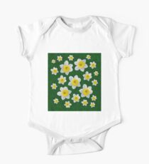 Spring Daffodils Kids Clothes
