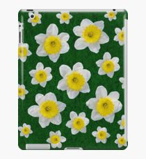 Spring Daffodils iPad Case/Skin