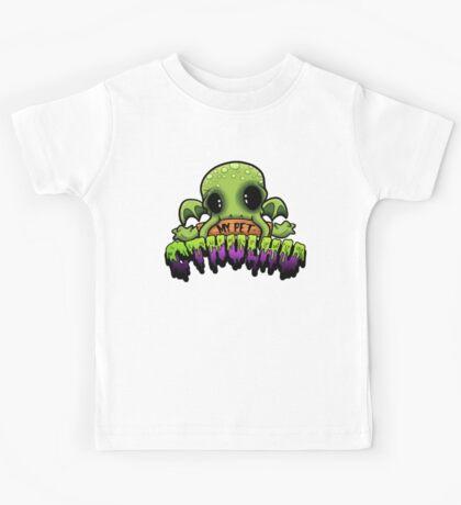 Creepies - My Pet Cthulhu Kids Clothes