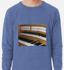 Preaching The Gospel Through Music Leichter Pullover