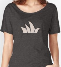 Sydney Opera House Relaxed Fit T-Shirt
