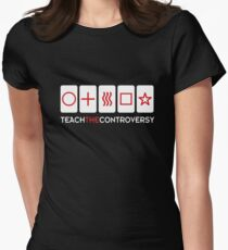 Zener Cards (ESP) T-Shirt
