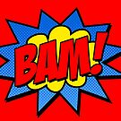 Bam! by Stuart Stolzenberg