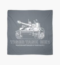 Tiger Tank Mark 1 Scarf