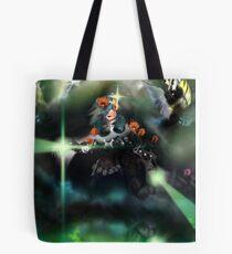 Dark Time [Digital Figure Illustration] Tote Bag