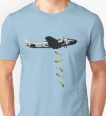 Banana Underground - Bombs T-Shirt