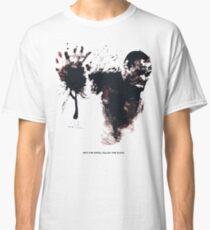 Jonah Lomu Classic T-Shirt