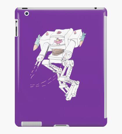 eve bot 9999999999999999999999999 iPad Case/Skin