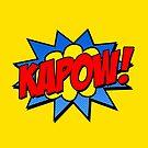 Kapow! by Stuart Stolzenberg