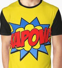 Kapow! Graphic T-Shirt