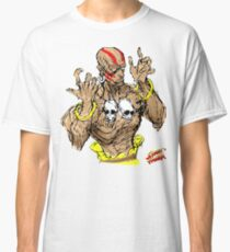 Streetfighter 2 Dhalsim Classic T-Shirt
