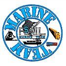 Rail Sail Marine Team ~ Riviera Visual Graphic Design Sydney ~ by RIVIERAVISUAL