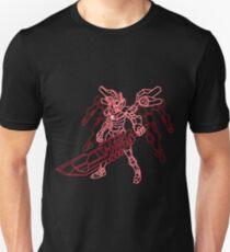 Mecha Robo V2 Unisex T-Shirt