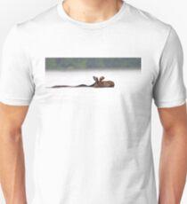 The Following - Moose, Algonquin Park, Canada T-Shirt