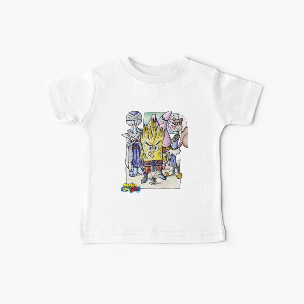 Dragonball Bob Z Baby T-Shirt