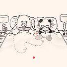 Goodreads by Panda And Polar Bear