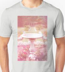 Bird Bath - MacKenzie-King Estate T-Shirt