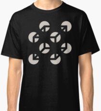 Benutze deine Illusion Classic T-Shirt