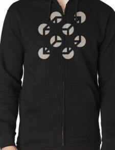 Use Your Illusion Zipped Hoodie