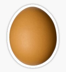 Egg Sticker