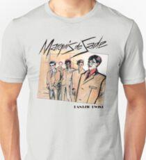 Marquis de Sade - Danzig Twist T-Shirt