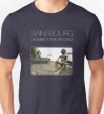 Serge Gainsbourg - L'Homme à tête de chou T-Shirt