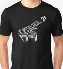 Trisomie 21 – Le Repos Des Enfants Heureux Unisex T-Shirt