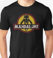 Mandalore / Mandalorian Park T-Shirt