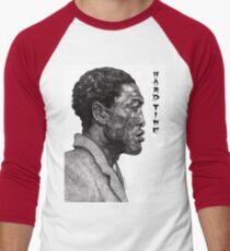 Hard Time In The Pen Men's Baseball ¾ T-Shirt