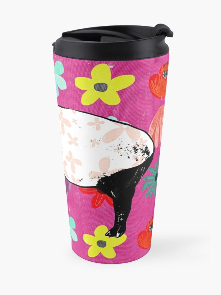 Alternate view of Tapir Travel Mug