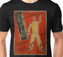 The Future Of Socialism Unisex T-Shirt